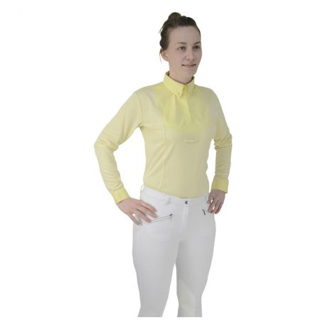 PR-17240-HyFASHION-Ladies-Dedham-Long-Sleeved-Tie-Shirt-04